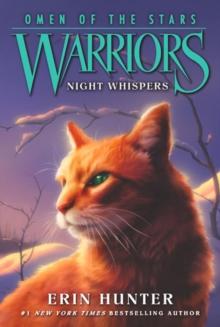 Night Whispers (Omen of the Stars #3)