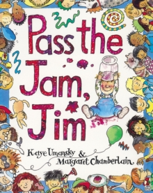 PASS THE JAM, JIM
