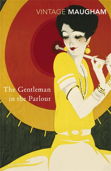 GENTLEMAN IN THE PARLOUR, THE