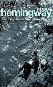 FIRST FORTY-NINE STORIES, THE