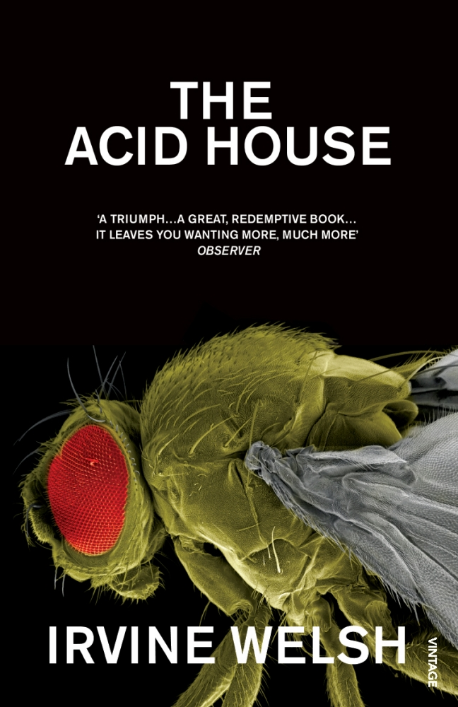 ACID HOUSE, THE