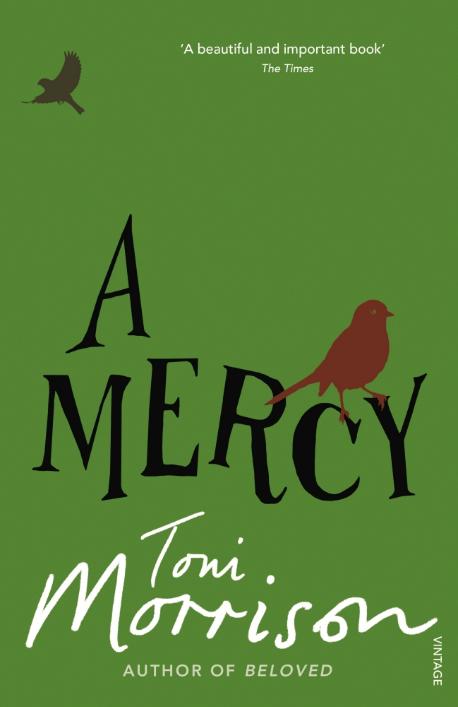 A MERCY,