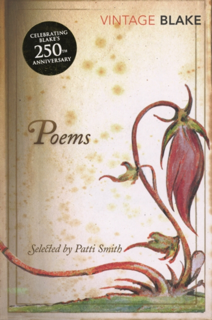POEMS : INTRODUCTION BY PATTI SMITH
