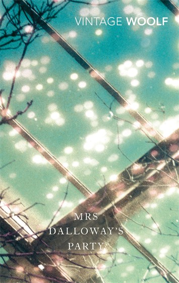 MRS DALLOWAY'S PARTY : A SHORT STORY SEQUENCE