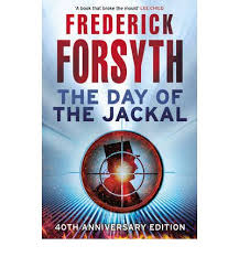 DAY OF THE JACKAL, THE (40TH ANNIVERSARY EDITION)