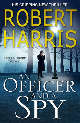 OFFICER AND A SPY, AN