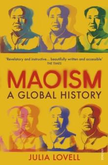 MAOISM : A GLOBAL HISTORY