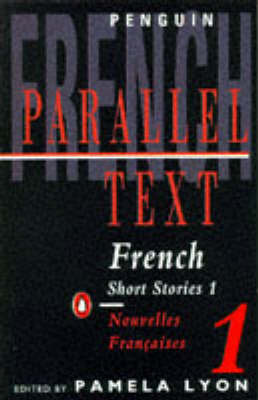 PENGUIN PARALLEL TEXT 1