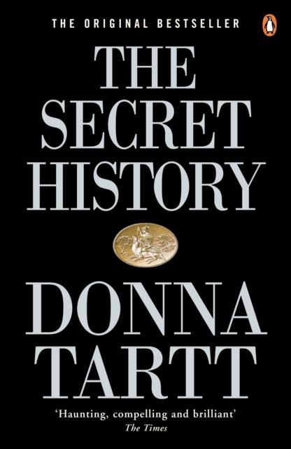 SECRET HISTORY, THE