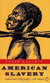 AMERICAN SLAVERY : 1619-1877