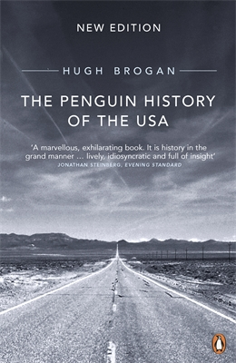 PENGUIN HISTORY OF THE USA, THE