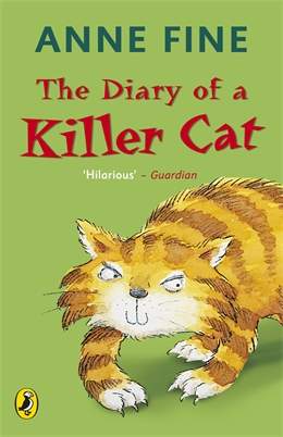 DIARY OF A KILLER CAT, THE