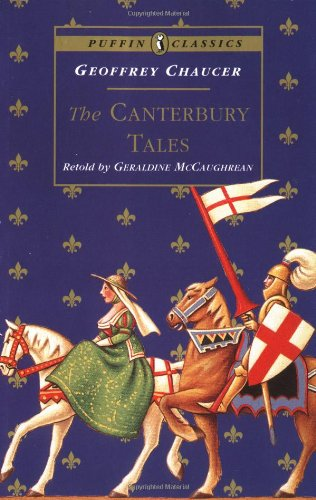 CANTERBURY TALES (RETOLD)