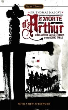 LA MORTE D'ARTHUR VOL 2