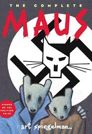 COMPLETE MAUS, THE