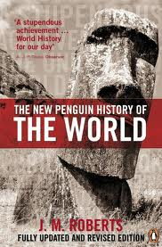 THE NEW PENGUIN HISTORYOF THE WORLD