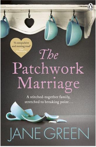 PATCHWORK MARRIAGE, THE