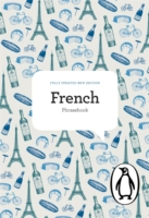 PENGUIN FRENCH PHRASEBOOK