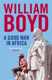 GOOD MAN IN AFRICA, A