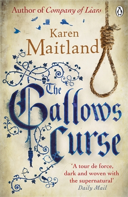 GALLOWS CURSE, THE