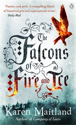 FALCONS OF FIRE AND ICE, THE