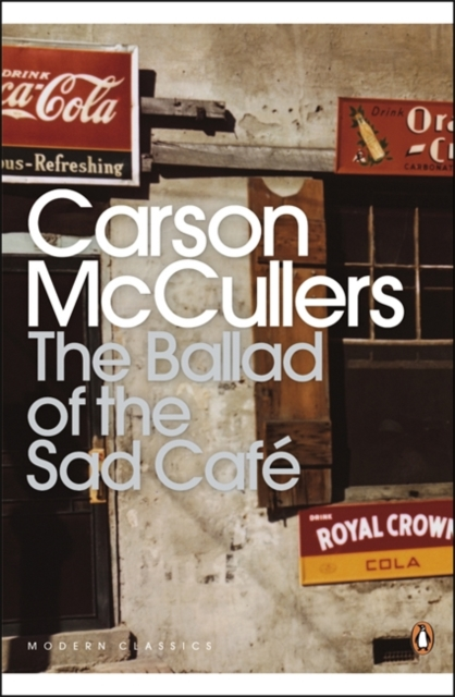 BALLAD OF THE SAD CAFE, THE