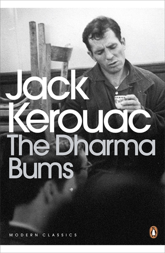 DHARMA BUMS, THE
