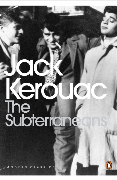 SUBTERRANEANS, THE