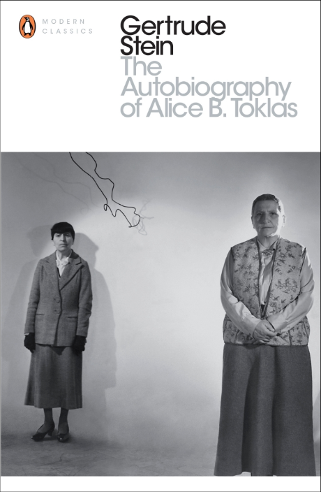 AUTOBIOGRAPHY OF ALICE B.TOKLAS, THE