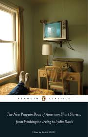 NEW PENGUIN BOOK OF AMERICAN SHORT STORIES, THE