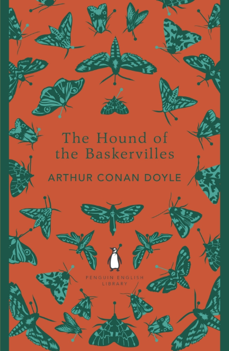 HOUND OF THE BASKERVILLES, THE
