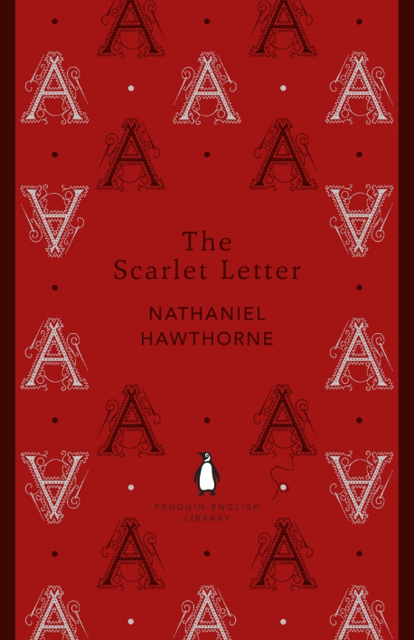 SCARLET LETTER, THE