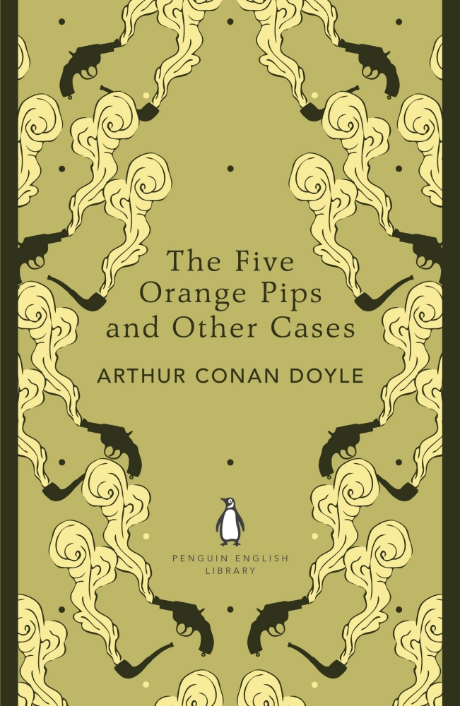 FIVE ORANGE PIPS AND OTHER CASES, THE