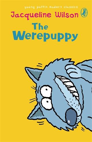WEREPUPPY, THE