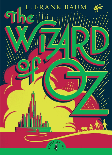 WIZARD OF OZ, THE