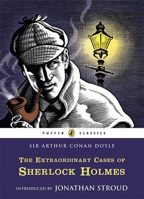 EXTRAORDINARY CASES OF SHERLOCK HOLMES, THE