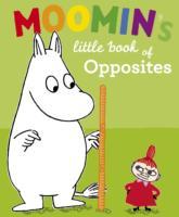 MOOMIN'S LITTLE BOOK OF OPPOSITES