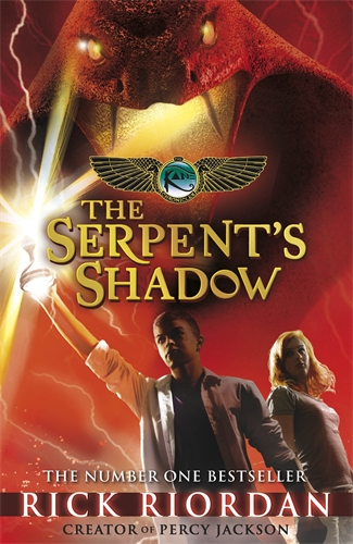 SERPENT'S SHADOW, THE