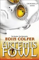 ARTEMIS FOWL AND THE OPALE DECEPTION