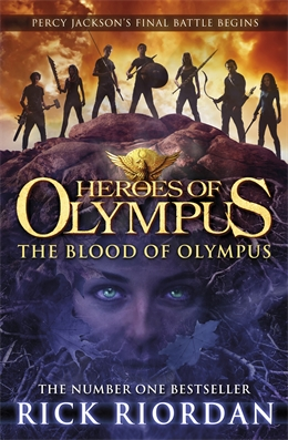 BLOOD OF OLYMPUS, THE