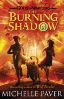BURNING SHADOW (GODS AND WARRIORS #2)