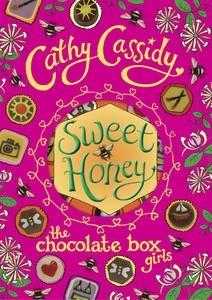 SWEET HONEY: CHOCOLATE BOX