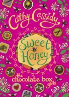SWEET HONEY , THE CHOCOLATE BOX GIRLS