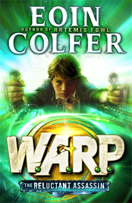 RELUCTANT ASSASSIN, THE (WARP BOOK 1)