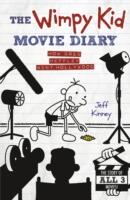 THE WIMPY KID :MOVIE DIARY