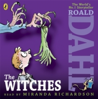 AUDIOBOOK - WITCHES, THE