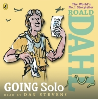 AUDIOBOOK - GOING SOLO