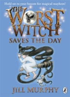 WORST WITCH SAVES THE DAY, THE