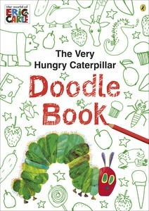 VERY HUNGRY CATERPILLAR DOODLE BOOK, THE