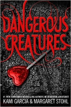 DANGEROUS CREATURES ( BOOK 1)